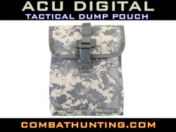 Medical Pouch ACU Digital Molle Compatible
