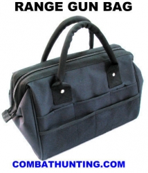 Range Bag / Shooting Bag