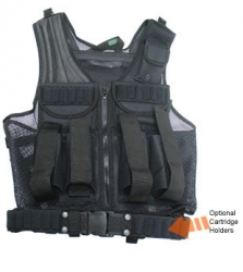 UTG Paintball Scenario Vests