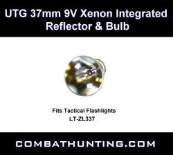 UTG 37mm Xenon Integrated Reflector & Bulb