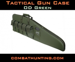 "Tactical Weapons Case UTG 38"" OD Green"