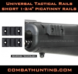 Hi Point Universal Tactical Rails ATI HIP9200