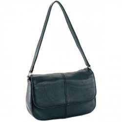 Leather Women's Handbag / Shoulder Bag