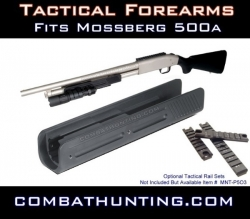 MOSSBERG 500A Tactical Forearm