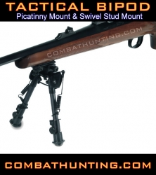 Tactical Bipod For Hi-Point 995, 995TS, 4095TS