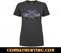 10th Mountain Division Women's Retro T-Shirt
