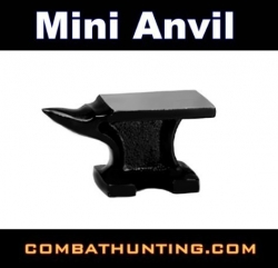 "2 lb. Mini Anvil 5.25"" Long"