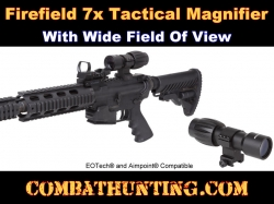 Firefield 7X Tactical Magnifier