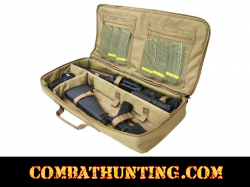 AR-15 Discreet Carbine Case Tan