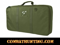 AR-15 Discreet Carbine Case Green