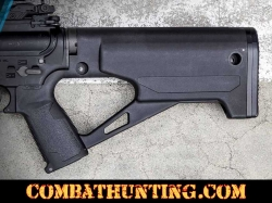 M4 Fixed Carbine Stock - Mil-Spec