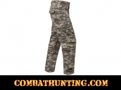 Acu Digital Camo BDU Pants