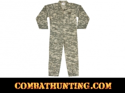 Air Force Flight Suit Acu Digital Camo