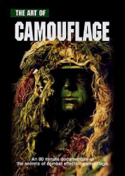 Art Of Camouflage DVD