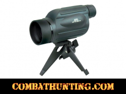 Yukon Firefall 20x50 Spotting Scope YK11011K