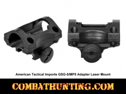 GSG-5 Laser Mount Adapter