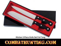 Kitchen 2-Piece Knife Set