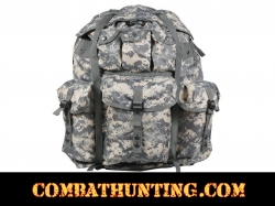 G.I. Type Acu Digital Camo Large Alice Pack