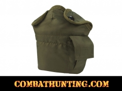 G.I. Style OD 1 Qt Canteen Cover