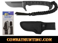 "Mossberg 8"" Fixed Blade Hunting Knife"