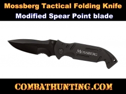 Mossberg Tactical Folding Knife