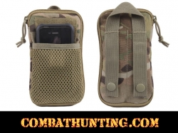 MultiCam Tactical MOLLE Wallet