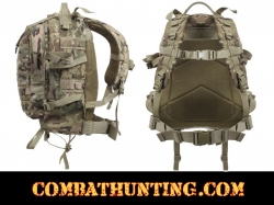Rothco Large Transport Pack MultiCam
