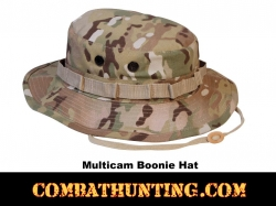 Multicam Boonie Hat All Sizes