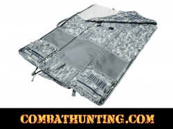 Rifle Case Shooters Mat Digital Camo