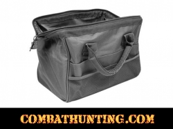 Ncstar Range Bag In Urban Gray