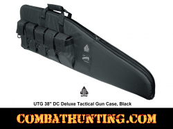 "Deluxe Tactical Gun Case Size 38"" X 12"""