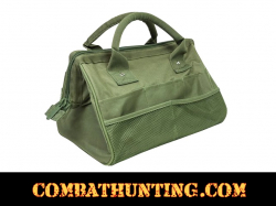 Ncstar Range Bag In Green