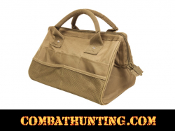 Ncstar Range Bag In Tan/FDE