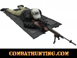 Ncstar Vism Roll Up Shooting Mat Black
