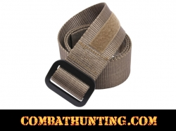 Rothco AR 670-1 Compliant Coyote Military Riggers Belt