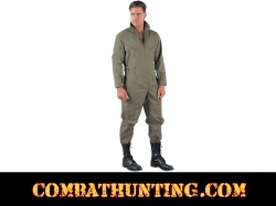 Air Force Flight Suit Foliage Green