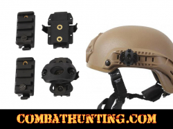 Rothco Base Jump Helmet Accessory Pack