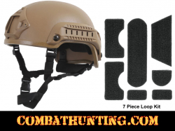 Base Jump Helmet Coyote Brown or Airsoft, Paintball