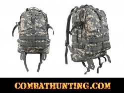 Rothco ACU Digital Camo Large Transport Pack