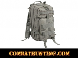 MOLLE Transport Assault Pack Foliage Green