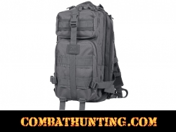 Rothco Medium Transport Pack Gun Metal Grey