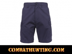 Rothco SWAT Cloth Blue Tactical Shorts
