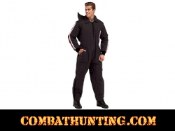 Insulated Ski Suit / Rescue Suit