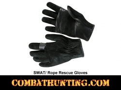 SWAT/ Rope Rescue Gloves