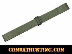 Rothco Foliage Green Riggers Belt