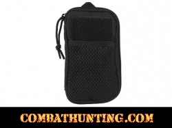 Black Tactical MOLLE Wallet