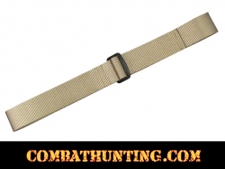 Rothco Tan Riggers Belt