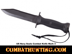 U.S. Navy Seals Combat Knife
