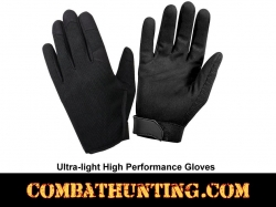 Ultra Light High Performance Gloves