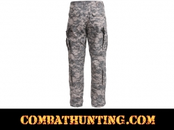 ACU Digital Camo Army Combat Uniform Pants